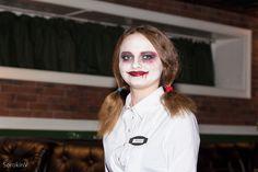 В Балаково праздновали Хеллоуин — Фотографии города