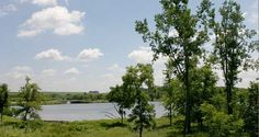 One of the most popular camping destinations in Central Iowa's is Rock Creek State Park. 200 campsites that face the lake