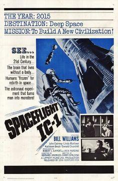 SPACEFLIGHT IC-1 (1965)