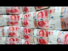 BREAKING NEWS  China Just Released Global Payment System For The Yuan