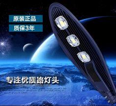 Bridgelux AC 85-265V or dc12v  Highway Waterproof IP65 Outdoor Lighting 100w 150w  Led Solar Street Light