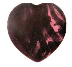 Vtg Coro Heart Pearl Necklace Velvet Burgundy Jewelry Necklace Box Satin RARE #Coro ..... We are TOP RATED * POWER Sellers on EBAY * Selling WORLDWIDE. Visit us at our EBAY STORE * 4COOLSTUFF2BUY with any questions or items for sale.