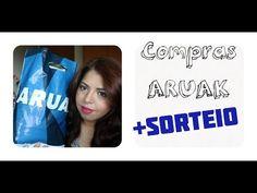 Compras Aruak +Sorteio