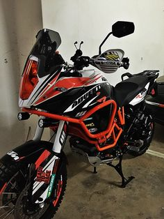 KTM 1190 and 1190R owners show us your bikes   Page 122   Adventure Rider