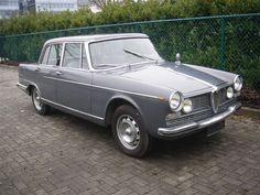 Alfa Romeo 2600 Berlina