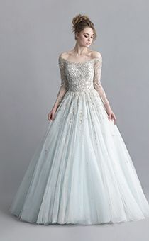 Wedding Dresses & Gowns | Disney's Fairy Tale Weddings & Honeymoons Wedding Disney, Snow Wedding, Bridal Gowns, Wedding Gowns, Cinderella Gowns, Princess Bridal, Wedding Honeymoons, Allure Bridal, White Gowns