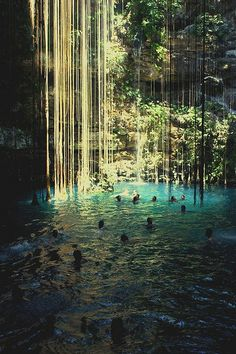 Rivera Maya, Cancun Mexico places-i-d-like-to-go