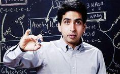 Khan Academy, mi primer aliado en The Flipped Classroom