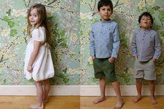 Elfie Children's clothes #kid #fashion