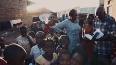 Free Stock Video, Free Library, Video Clip, Africa, Life, Videos, Afro