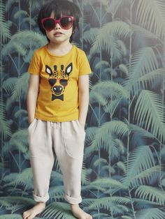Emile et Ida children's clothing label - For Girls and Boys from 3 months to 16 years - Made in Europe
