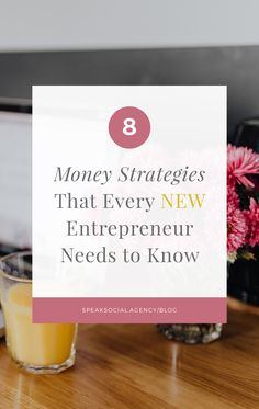 8 Money Strategies That Every New Business Owner Needs to Know When you start your online business… there's a lot of things no one tells you. Like what the heck are business taxes? SP or LCC? SEP IRA or 401K? How much should all of this cost? Do I need a lawyer? An accountant? These are some value lessons I learned early on in my business that are SO important, especially for service based business owners to know!