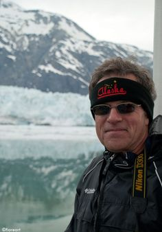 What to wear for scenic cruising in Alaska