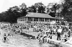 Lake Hopatcong waterfront pavilion drew huge summer crowds in its heyday. Can it be saved? Jersey Girl, New Jersey, Lake Hopatcong, Family Memories, Childhood Memories, County Park, Boat Rental, Picnic Area, Famous Places