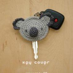 copri chiave koala - schema