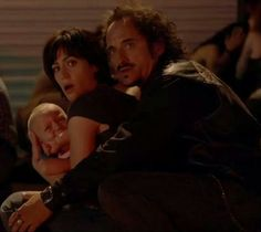 Tig, Tara, and Thomas S6E5 The character of Tig has developed so much over the past few seasons. I love him!