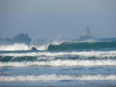 La Baie des Trépassés, Bretagne