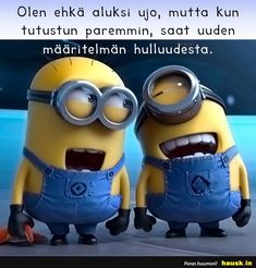 Funny Posts, Minions, Have Fun, Humor, Words, Memes, Quotes, Fictional Characters, Funny Messages