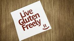 Interested in going gluten free? Make sure to transition the right way