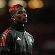 """Paul Pogba is reportedly moving """" closer to a return"""" for Manchester United , but Saturday's clash with Newcastle United is """" likely to come too soon"""" for him to feature. Best Football Players, Football Fans, Soccer Players, Barcelona Soccer, Fc Barcelona, Cristiano Ronaldo Lionel Messi, Neymar, Alex Morgan Soccer, Soccer Girl Problems"""