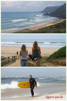 Happy Movie, Surfing, Water, Travel, Outdoor, Learn To Surf, Family Vacations, Lisbon, Round Trip
