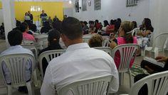 IEADEPE: Assembleia de Deus Ebenézer: Santa Ceia, o Senhor ...