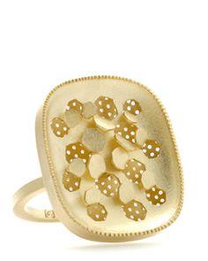 Christel van der Laan: Reflex: Works in Gold
