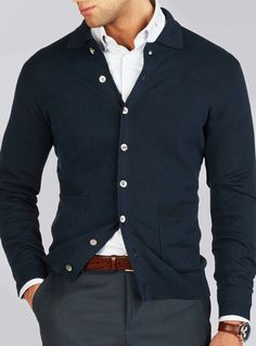 Top Five Sexiest and Cool Sweaters for Guys Stylish Mens Outfits, Business Casual Outfits, Smart Casual Menswear, Men Casual, Look Man, Cool Sweaters, Gentleman Style, Mens Clothing Styles, Men Sweater