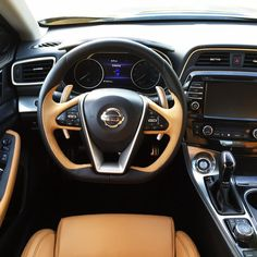 Written by James Hamel This is the true story of a comparison test between three luxury sport sedans which take very different paths to achieving their performance goals. For those with petrol in their veins, everyone should know that the aggressively styled 2017 Nissan Maxima is front-wheel drive, the 2017 Chrysler 300S is a rear … Nissan Maxima, Chrysler 300s, Performance Goals, Sports Sedan, Sedans, Paths, Luxury, Style, Stylus