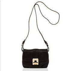 Fashion Style,Michael Kors Crossbody,Michael Kors Leather Cross Body Bag Sale-154