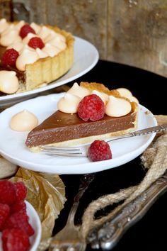 Herrhavreflarn  - Nutella och Chokladpaj. http://herrhavreflarn.blogg.se/2016/october/nutella-och-chokladpaj.html