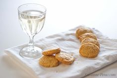 Cheese biscuits - gluten-free & low FODMAP. Recipe here: www.strandsofmylife.com