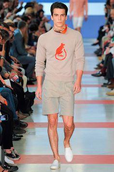 #Menswear #Trends RICHARD JAMES - Spring Summer 2015 Primavera Verano #Tendencias #Moda Hombre