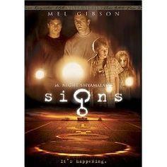 Signs - Mel Gibson, Joaquin Phoenix