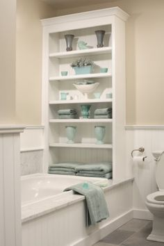 6 best images about 2 DO BATH on Pinterest | Shelves, Studs and Wall shelving