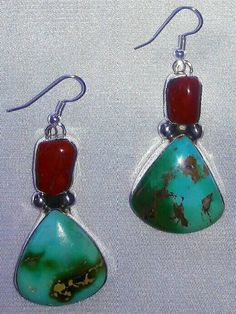 Check out this item in my Etsy shop https://www.etsy.com/listing/495949082/santa-fe-style-mesmerizing-sterling