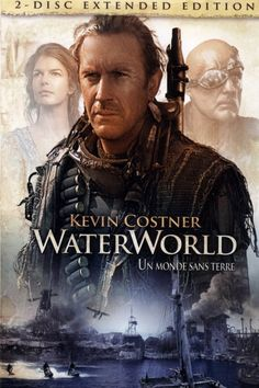 『WATCH.ONLINE』 Waterworld 1995 Full HD MOVIE in OFFICIAL Online ENG.SUB