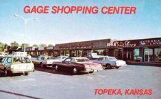 Shopping Center, Kansas, Mall, Shopping Mall, Template
