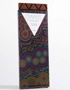 Compartes Chocolate Packaging