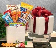 181 Best Gift Baskets Images