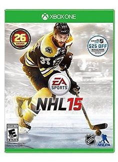 cool NEW - NHL 15 - Xbox One - For Sale
