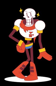 papyrus undertale - Google Search