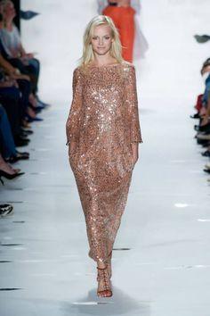 Diane von Furstenberg Spring 2013 Ready-to-Wear Collection