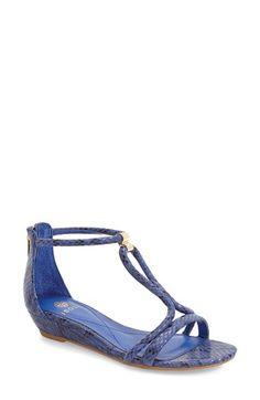 Isolá 'Elin' Wedge Sandal (Women) available at #Nordstrom