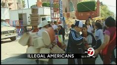 Mexico is offering undocumented foreigners including Americans amnesty if they come forward and apply for legal status.