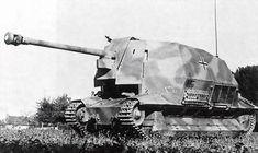 Baukommando Becker réalisations sur chassis FCM 36