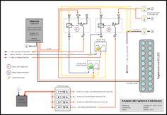 anschlussbelegung h4 birne yamaha fj 1200 diagram bar. Black Bedroom Furniture Sets. Home Design Ideas