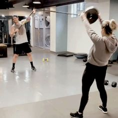 Stemily Working Out!