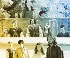 NARNIA!!!! IT'S FREAKING NARNIA!!! THIS IS THE FIRST POST FOR NARNIA THAT I'VE SEEN ON PINTEREST. YOU GO, PINTEREST, YOU GO.