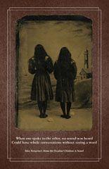 Miss Peregrine's Home for Peculiar Children (Miss Peregrine's Peculiar Children): Ransom Riggs: 9781594746031: Amazon.com: Books